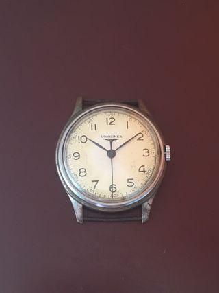 Longines vintage 5346