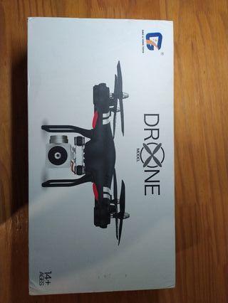 Drone con càmera HD