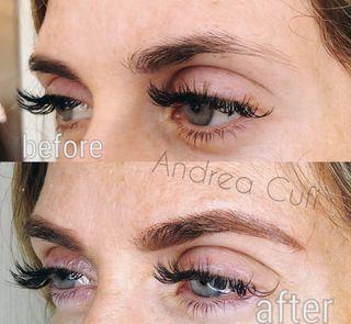 Microblading y Micropigmentación Cejas y Labios