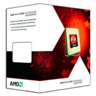Procesador AMD FX 6350 six-Core 3.9 Ghz