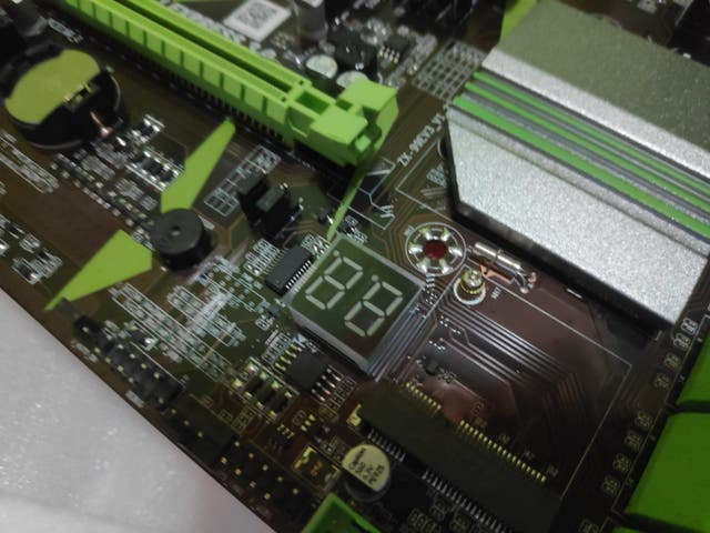 Placa Base X99 LGA 2011 V3