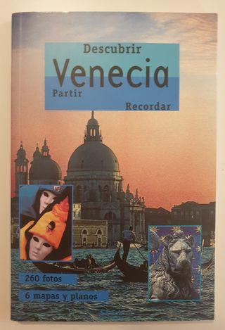 Descubrir Venecia