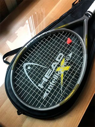 Raqueta de tenis Head Intelligence i.X6 Oversize