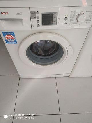 lavadora Bosch 7 k 1200 rpm 672068512