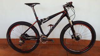 Bicicleta Focus FSL 1.0 talla M