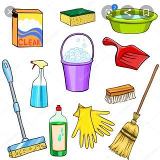 Busco trabajo de limpieza,8 euros la hora.