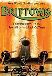 Brittown - Documental Café Racers