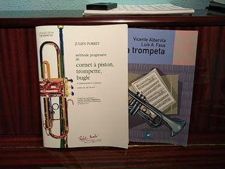 Método de trompeta de Julien Porret