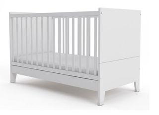 Cunas camas habitación doble