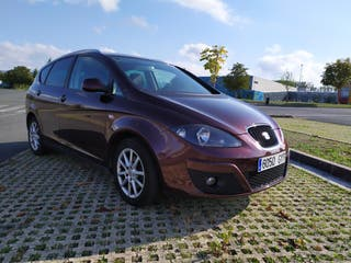 SEAT Altea XL 1.6 TDI 2010