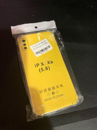 Funda anti golpe iPhone X/xs