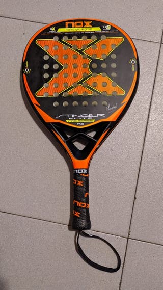 Nox Stinger Elite P.5