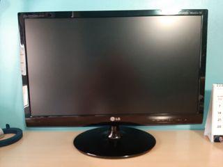 Televisión Monitor LG