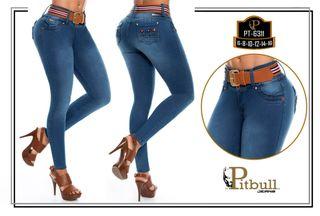 pantalones colombiano