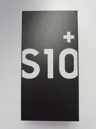 Samsung Galaxy s10+ 1tb/12 ram (nuevo)