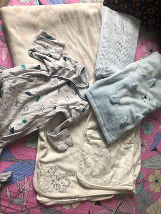 Baby blanket s