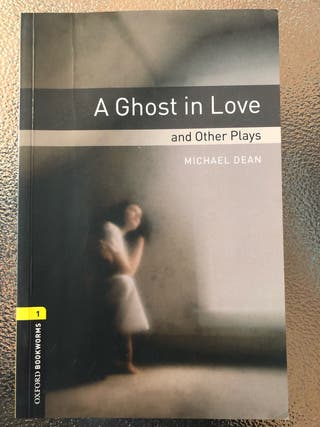 A ghost in love