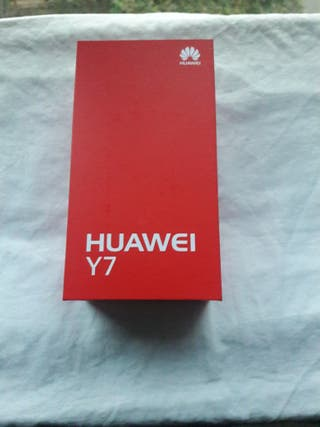 huawai y7