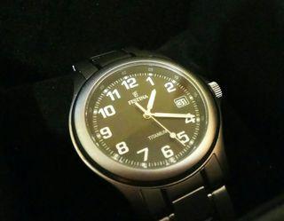 Festina Titanium Reloj Caballero