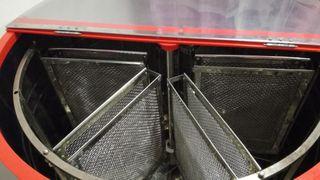extractor miel lansgtroth 6c.reversible con prog