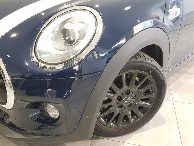 MINI MINI 5 Puertas Cooper D 85 kW (116 CV)