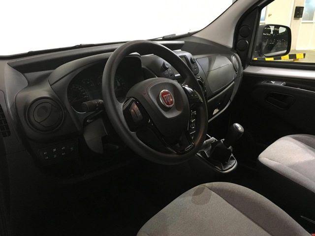 FIAT QUBO FIORINO EASY 1.3 MULTIJET 80 CV 5P