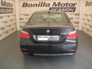 BMW Serie 5 525i 525i