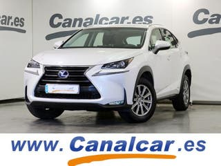 Lexus NX 300h 300h Corporate 2WD 197CV