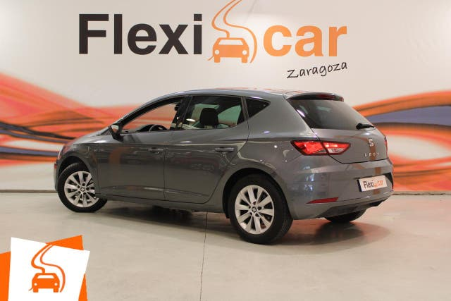 Seat Leon 1.2 TSI 110cv St&Sp Reference