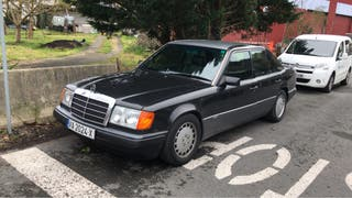Mercedes-Benz E300 24 1991