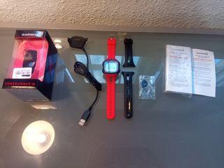 Reloj GPS Garmin Forerunner 10