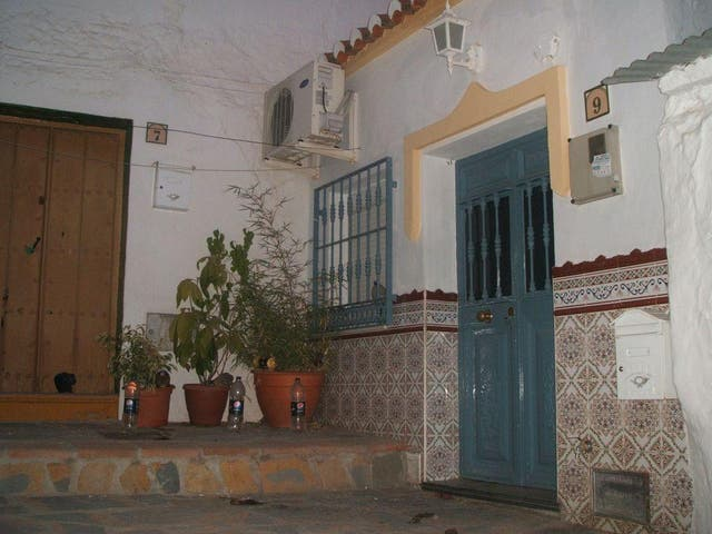 Casa en venta en Arenas (Arenas, Málaga)