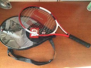 Raqueta tenis Wilson Roger Federer