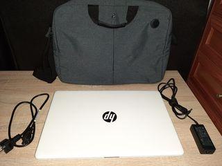 Hp notebook 17ak0015ns