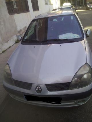 Renaulr Clio 2