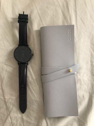 Reloj CLUSE - La Bohème Full Black