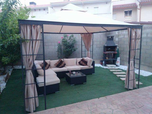 Rebajado Muebles Terraza O Jardín De Segunda Mano Por 250