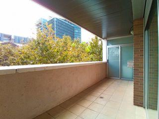 LD1614 - Piso con terraza muy luminoso en Poblenou