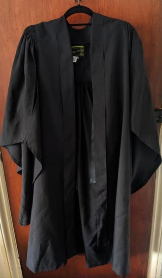 BA Status Gown - Downing College