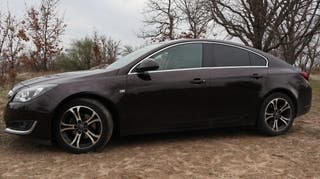 Opel Insignia EXCELLENCE