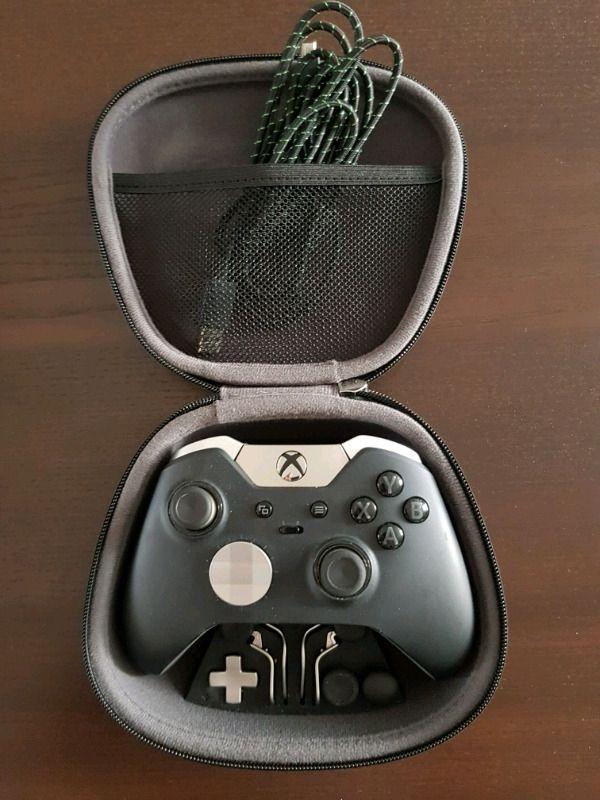 XBOX ONE ELITTE CONTROLLER