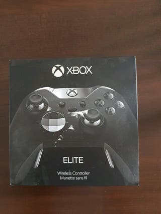 XBOX ONE ELITTE CONTROLLER