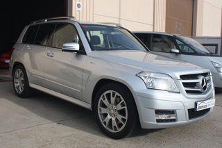 Mercedes-Benz Classe GLK 220 CDI 4Matic