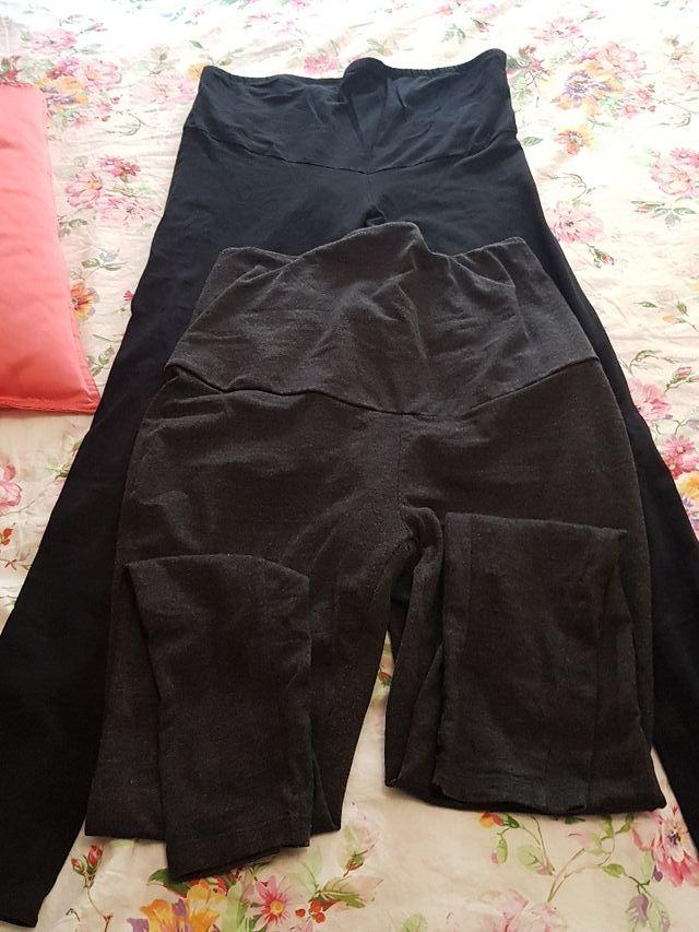 Pack ropa premama talla 38
