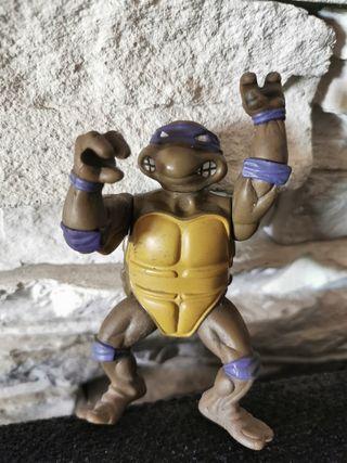 tortuga ninja 1988 donattelo