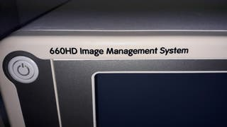 660HD Imagen Management System
