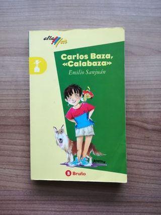 CARLOS BAZA <>