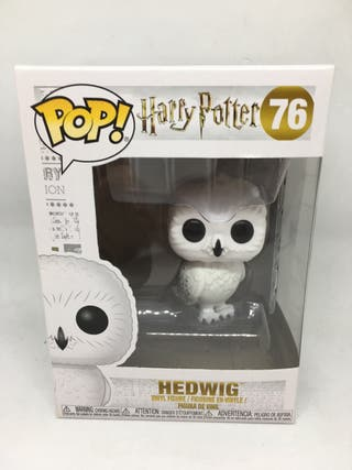 Funko Hedwig Harry potter