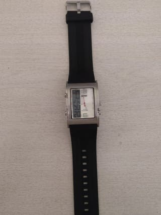 Reloj Skmey Premium DualMaq Acero Hipoalergénico