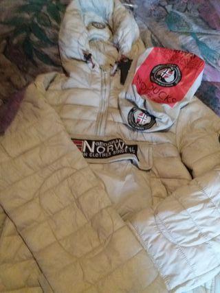 Plumon Norway Nuevo!!Original